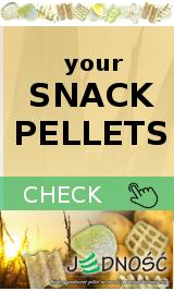 snack pellet