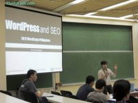 conference about cms and seo